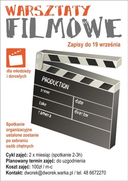 Plakat FILM zm