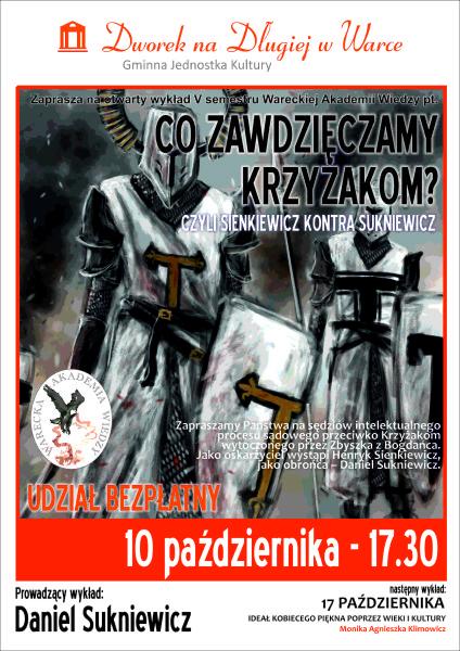 plakat WAW_krzyzaki