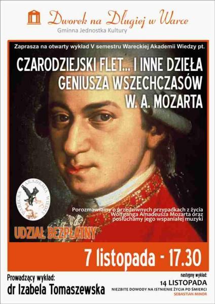 plakat WAW_mozart