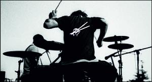 Banerek_warszataty perkusyjne