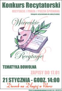 Plakat 21.01