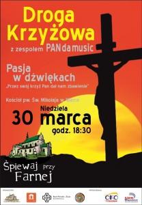 Plakat - PANdamusic ZM