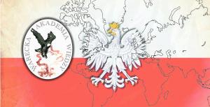 baner WAW - Polska Mocarstwem