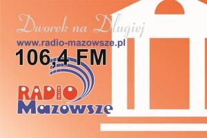 Radio Mazowsze na www zm