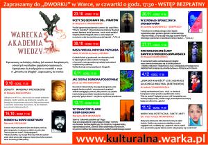 Plakat WAW semestr VII - krzywe_1