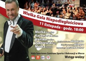 Koncert niepodległościowy JPEG