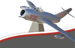 baner samolot JPEG