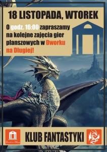 zajecia - plakaty A4