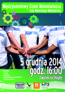 dzień wolontariusza