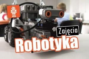 Robotyka - na www zm