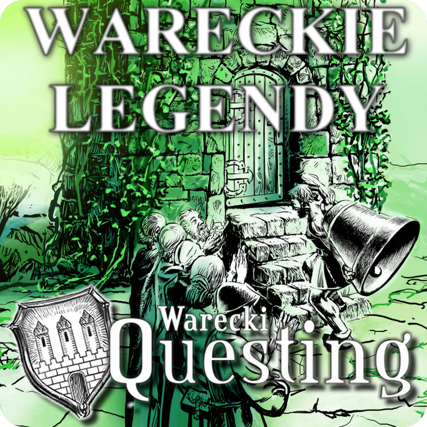 Wareckie Legendy