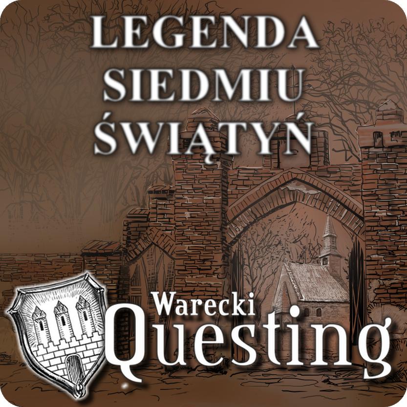 Legenda Siedmiu Świątyń