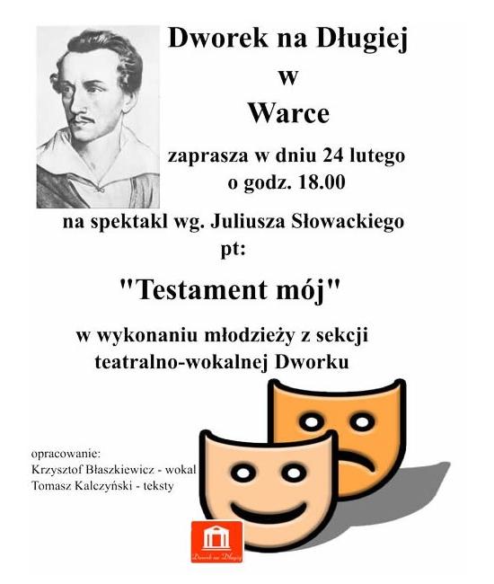 """""""Goła baba"""" - autorski monodram Joanny Szczepkowskiej"""